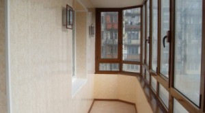 Отделка балкона своими руками пошаговая инструкция – материалы