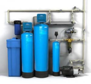 Водоочистка для коттеджей требуется такая, которая обладает высокой эффективностью и низкой ценой