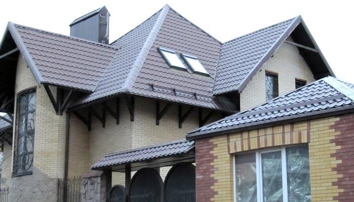 Своими руками строим крышу дачного домика. Советы специалистов