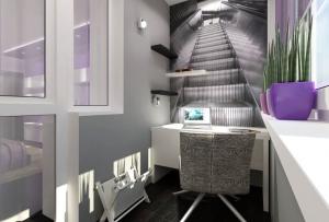Для тех у кого в квартире есть балкон, очень часто дизайн отделки балкона становится больным вопросом