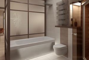 Поэтому дизайн ванной в квартире должен учитывать Ваши пожелания