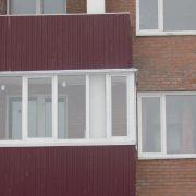 Застекляем балкон и лоджию в Минске - ключевые аспекты и цены