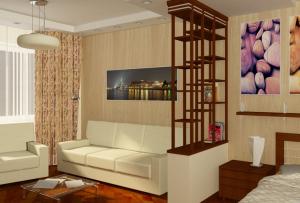 Еще до начала ремонта стоит продумать дизайн жилья, скольки бы комнатный вариант у Вас ни был