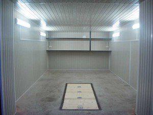 Отделка гаража внутри. Что важно знать?