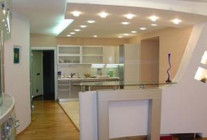 Первый способ преобразить жилое помещение – это разделение на дополнительные зоны
