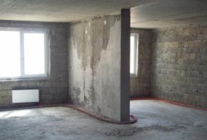 И вот, у Вас есть квартира без отделки с чего начать ремонт?
