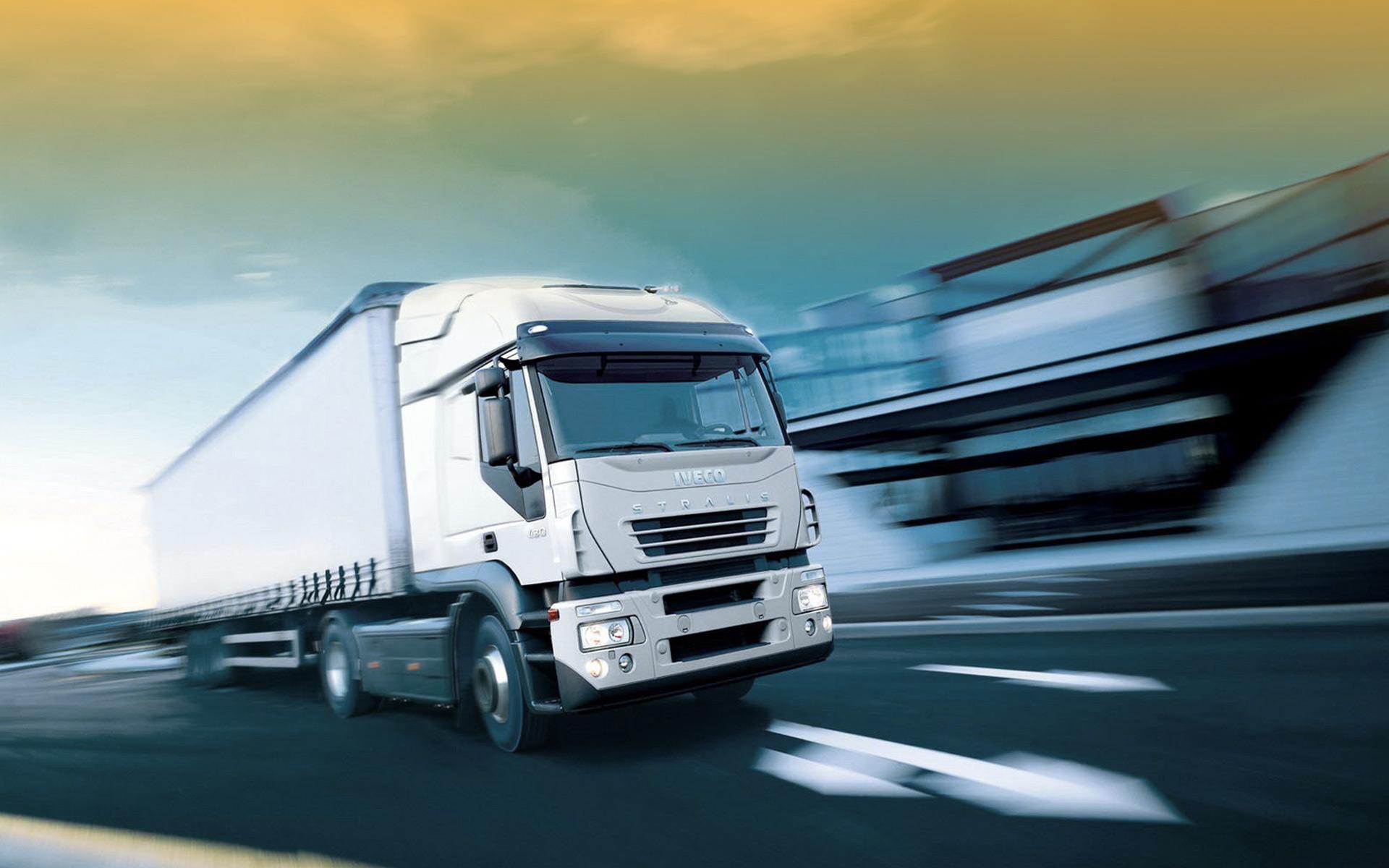 Автомобильная доставка: преимущества и недостатки