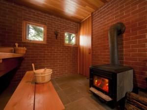 утепление кирпичной бани