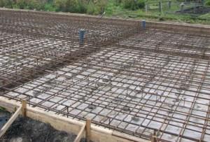 Как приготовить бетон на фундамент