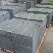 Руководство по изготовлению бетонной плиты