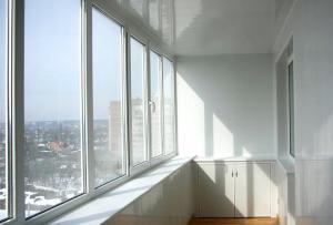 Чем закрыть балкон, решать уже непосредственно Вам