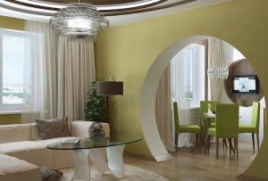 Тем, кто задумал перевоплотить дизайн хрущевки в современную квартиру, предстоит проделать огромную работу