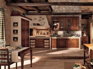 Дизайн кухни в доме позволит вам сделать столько рабочих зон, сколько вам нужно для абсолютного комфорта.