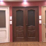 Белорусские двери в Киеве!