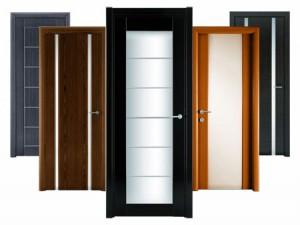 Дверь - лицо вашего дома