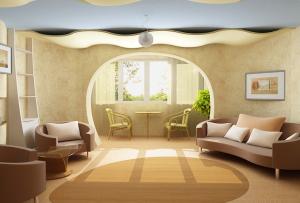 И конечно нельзя забывать о мелочах, идеи дизайна комнаты кроются именно в них
