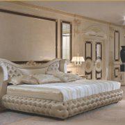 Итальянские спальни: варианты комплектации