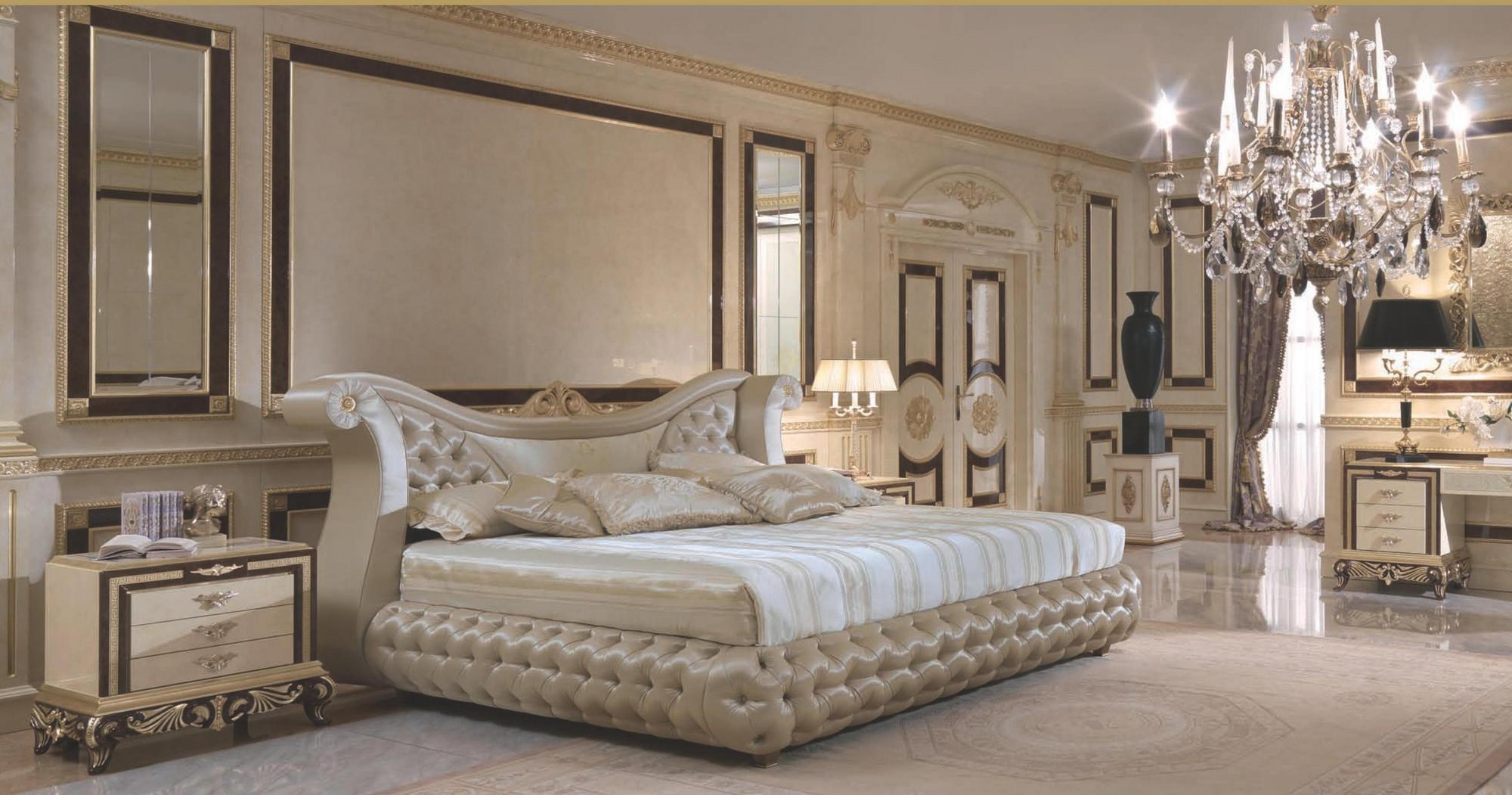 итальянские спальни варианты комплектации немного строим сами