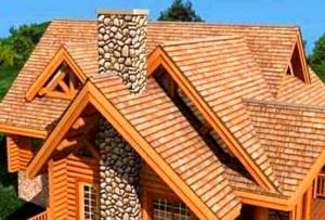 Обдумывая, как построить крышу, обратитесь к профессионалам для расчета нагрузки.