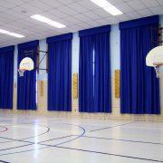 Мебель для спортивных сооружений