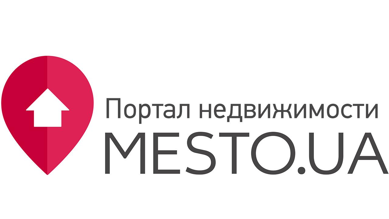 Вся недвижимость в Украине на Mesto.ua