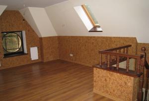Внутренний уют напрямую зависит от степени комфорта, поэтому дом стоит утеплить