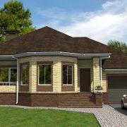 Чем хороша продажа готовых проектов домов?