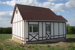 Важно, что бы в проект щитового дома было заложено все до мелочей