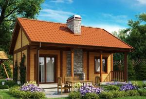Как и для любого дома, проекты дачных домов можно купить в готовом виде или сделать по индивидуальному заказу.