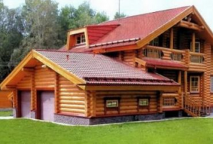 Проекты домов с гаражом потребуют большей площади застройки