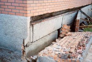 Ремонт фундамента своими руками можно предотвратить, если предпринять меры сразу при постройке дома