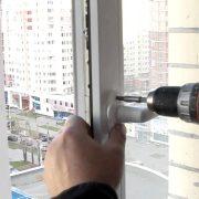 Мастера по ремонту пластиковых окон в Москве и Московской области