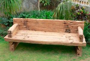 Скамейки для дачи — неотъемлемая часть дачного ландшафта.