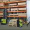 Грамотная отделка складского помещения - рекомендации от экспертов