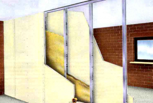 Ваши стены из гипсокартона готовы к декоративной отделке