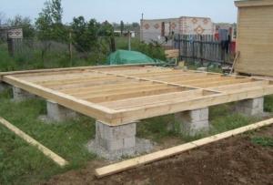 На каждом этапе, строительство своими руками включает в себя утепление.