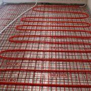 Отопление, спрятанное в пол: тонкости и нюансы установки