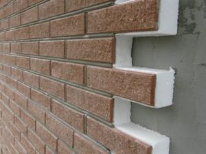 Полистирол для утепления стен – положительные стороны материала