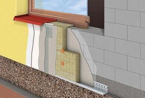 утепление деревянного дома под сайдинг – обязательная процедура при строительстве