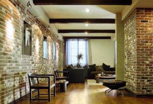 Внутренняя декоративная отделка вашего жилья задает настроение всей вашей семье.