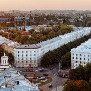 Покупка или аренда офисного помещения в Воронеже - что выгоднее для предпринимателя?
