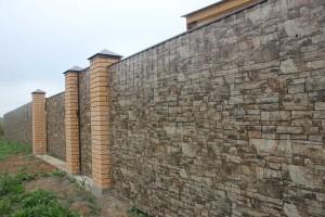 Декоративные ограждения для дачи – условия установки