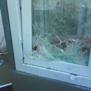 Защитные пленки на пластиковые окна